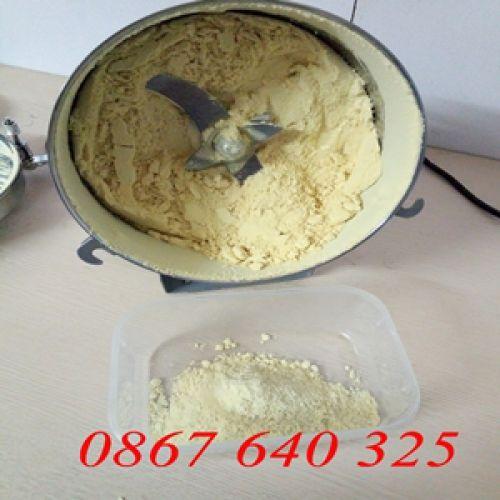 Máy xay bột mịn, bột khô, bột ngũ cốc loại 1-1,5kg
