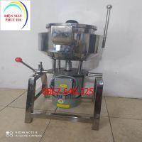 Máy xay giò chả 5-7kg điện 3 pha không cần biến tần