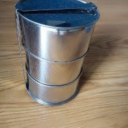 Khuôn làm giò loại 0,5-1kg